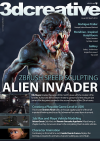 3DCreative: Issue 091 - Mar2013 (Download Only)