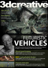 3DCreative: Issue 092 - Apr2013 (Download Only)