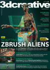 3DCreative: Issue 093 - May2013 (Download Only)