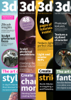 3DCreative Back Issues - 2013