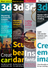 3DCreative Back Issues - 2014 (Download Only)