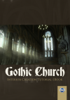 Gothic Church Interior Creation - Cinema 4D (Download Only)