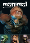 ZBrush Manimal Creation (Download Only)
