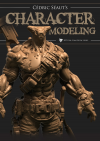 Cedric Seaut's Character Modeling (Download Only)