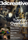 3DCreative: Issue 047 - July 2009 (Download Only)