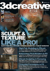 3DCreative: Issue 048 - August 2009 (Download Only)