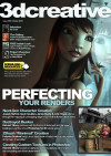 3DCreative: Issue 050 - October 2009 (Download Only)