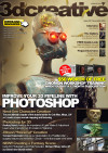 3DCreative: Issue 051 - November 2009 (Download Only)