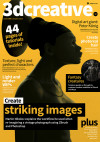 3DCreative: Issue 098 - October 2013 (Download Only)