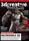 3DCreative: Issue 102 - February 2014 (Download Only)