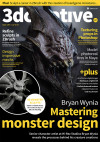3DCreative: Issue 107 - July 2014 (Download Only)