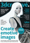 3DCreative: Issue 108 - August 2014 (Download Only)