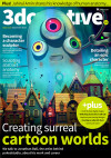 3DCreative: Issue 111 - November 2014 (Download Only)