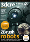 3DCreative: Issue 114 - February 2015 (Download Only)