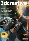 FREE ISSUE - 3DCreative: Issue 120 - August 2015 (Download Only)