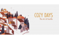 Cozy Days - The Art of Iraville Flickthrough