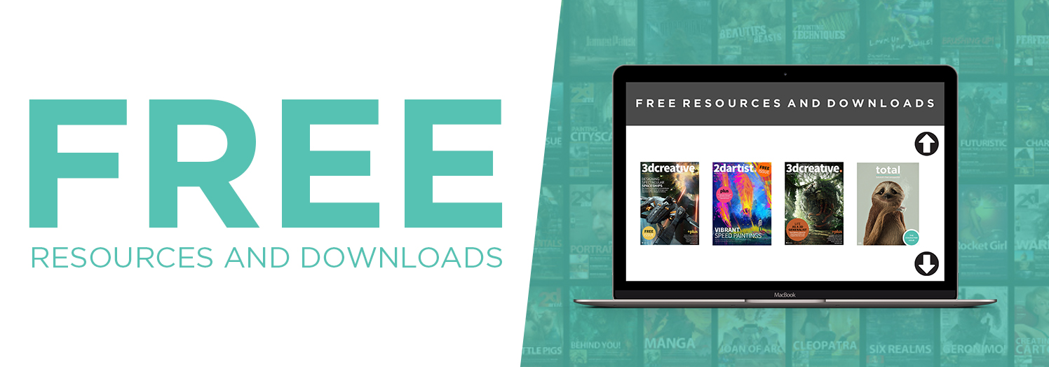 Free products, resources and downloads in our Free Section!