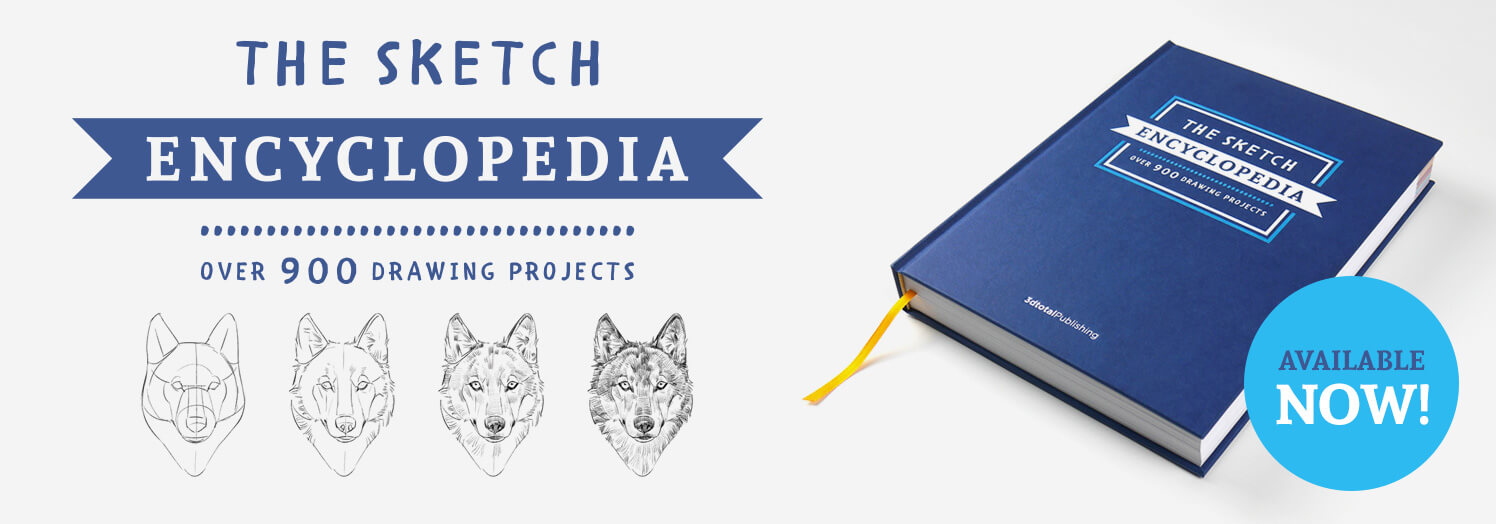 Sketch Encyclopedia
