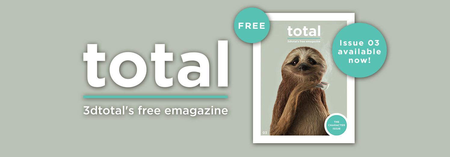 Total Magazine